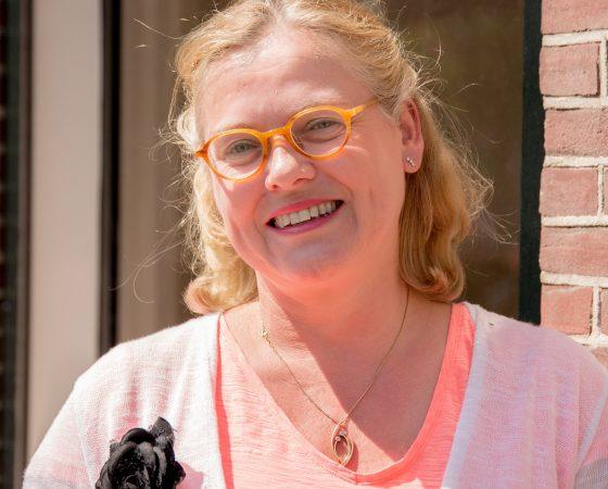 Jolanda Klaassen-Blokhuis