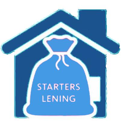 Starters lening